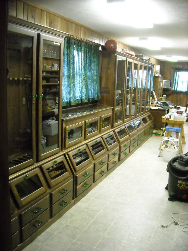 Quality Custom Furniture Quality Built Cabinets